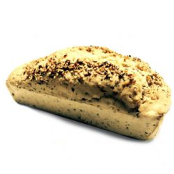 Pain bio sans gluten - Pur riz et 5 graines (500g)