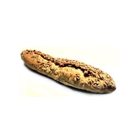 Baguette lin tournesol bio (250g)