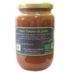 Sauce tomate bio (385ml)