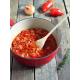 Sauce tomate d'été