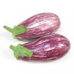 Aubergines bio (1kg)