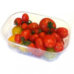 Mini tomates (la barquette 250g)