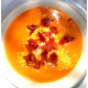 Salmorejo (soupe de tomates froide)