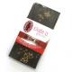 Chocolat noir au sésame Elodie D (80g)