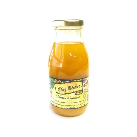 Nectar d'abricot (25cl)