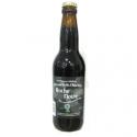 Bière roche noire bio du Chardon (33cl)