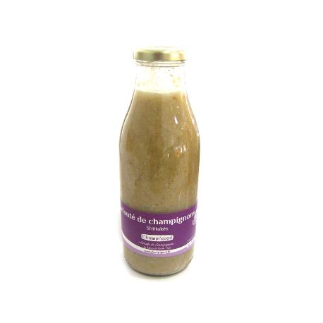 Soupe de shii-takés, 0,5L