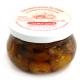Pot de champignons de Paris au piment d'Espelette, 300gr