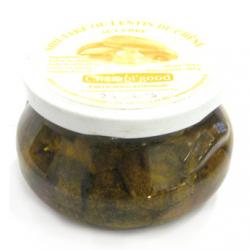Pots de shii-takés au curry, 250gr