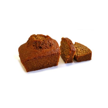 Pain d'épices au miel 42%, mini (90g)