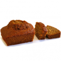 Pain d'épices aux noix et noisettes (300g)