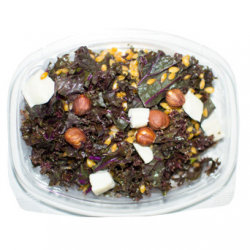 Salade de chou kale (Entrée 1 pers.)