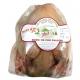 Poulet fermier entier prêt à cuire (1,5 kg environ)