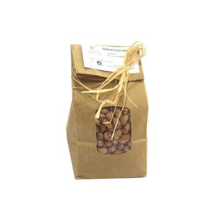 Haricots coco secs (250g)