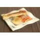 Croustillant champignon poireau