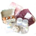 Panier de produits frais (4 personnes)
