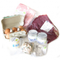Panier de produits frais (6 personnes)