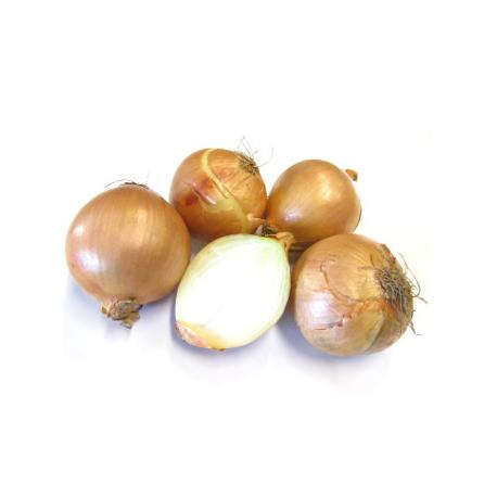 Oignons jaunes (700g)