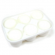 Faisselles au lait de chèvre, Ferme de Lucie (x6)