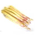Asperges bio vertes ou blanches (500g) premières de la saison