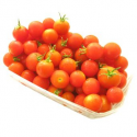 Tomates cerises bio (barquette 250g)