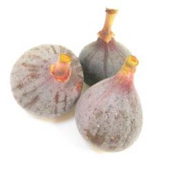 Figues fraîches noires ou violettes (500g)