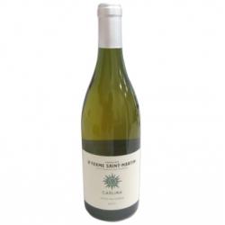 Vin rouge Carlina bio Côtes du Rhône (75cl)