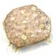 Pâté de campagne amande & noisettes (tranche 300g)
