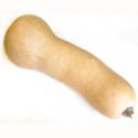 Courge butternut (grosse pièce 2kg environ)