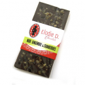 Chocolat noir Caramel beurre salé, Elodie D (80g)