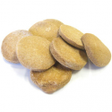 Sablés châtaignes bio sans gluten (VRAC- 150g)