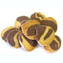 Marbrés chocolat vanille (VRAC- 200g)