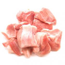 Echine de porc ferme de Courtalay (x2, 600g)