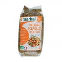 Mélange 4 céréales précuites (500g)