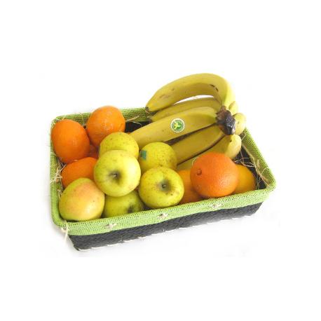 Corbeille de fruits (4kg)