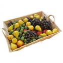Corbeille de fruits pour entreprise (12 kg)