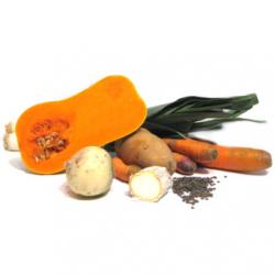 Panier pour Soupe gourmande de la semaine (4 personnes)