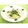 Gnocchi aux épinards