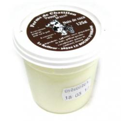 Yaourts aromatisés vanille (x6)