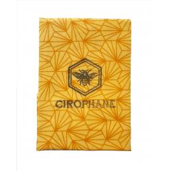 Cirophane-toile enduite pour emballer (X1 grand)