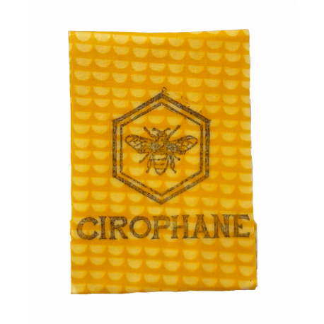Cirophane-toile enduite pour emballer (X1 petit)