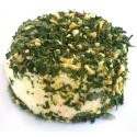 Fromage frais de brebis bio ail et fines herbes (piece)