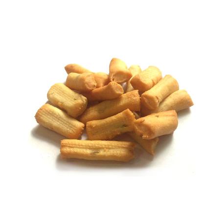 Gressins fenouil sésame (vrac 150g)