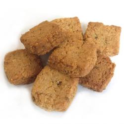 Sablés noisettes orange (vrac 200g)