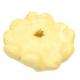Pâtisson blanc jaune ou panaché (pièce 1.5kg environ)