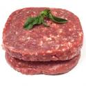 Steaks hâchés ultra frais (x2, 260g)- à consommer de suite