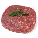 Steaks hâchés ultra frais (x1, 130g environ)- à consommer de suite