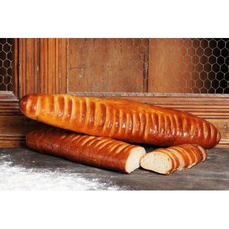 Baguette viennoise bio (250g)
