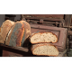 Panier de 2 pains bio (1kg mini)
