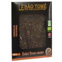 Tablette de chocolat noir bioéquitable à la nougatine